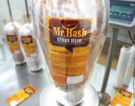 Gyros mięso Hash