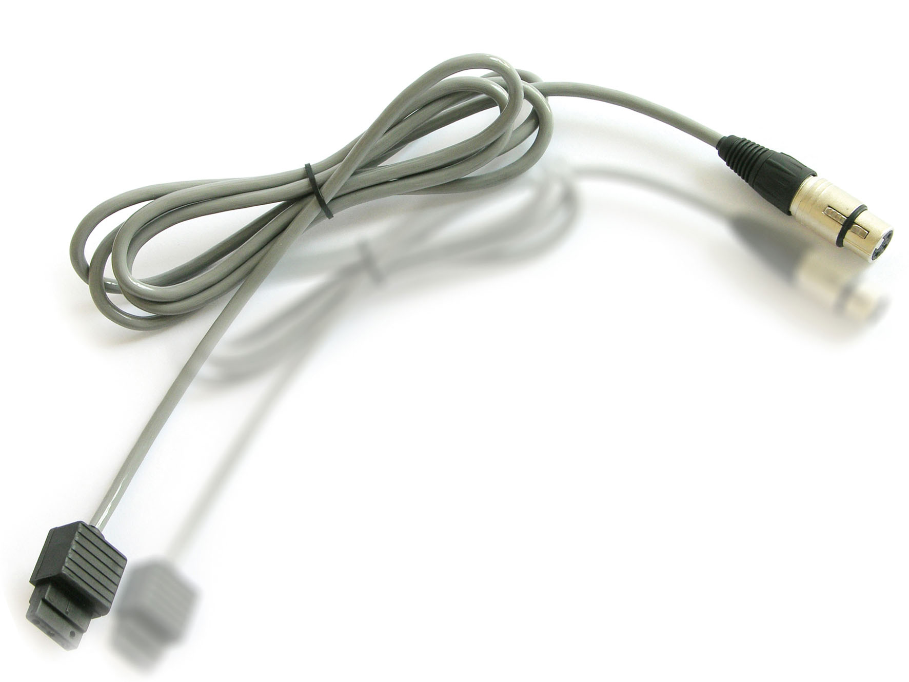 Przewód łączący